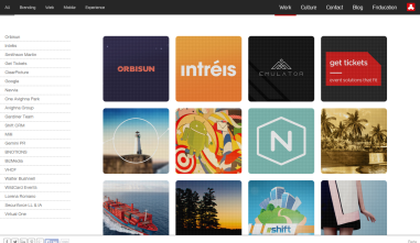 Brand experience   Design   Digital agency
