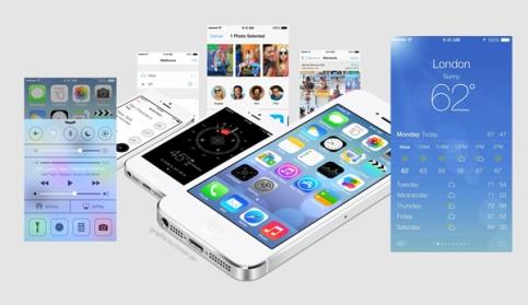 Apple-Flat-Design-Images