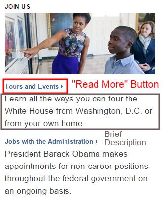 Whitehouse.gov Read More